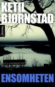 Ensomheten (ebok) av Ketil Bjørnstad