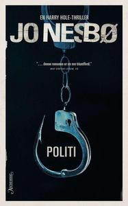 Politi (ebok) av Jo Nesbø