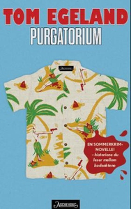 Purgatorium (ebok) av Tom Egeland