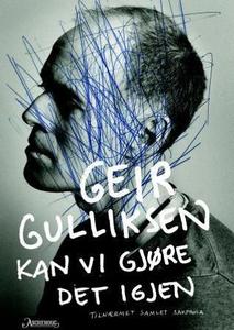 Kan vi gjøre det igjen (ebok) av Geir Gulliks