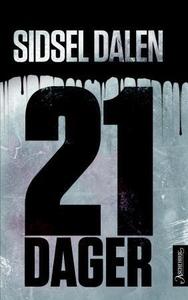 21 dager (ebok) av Sidsel Dalen