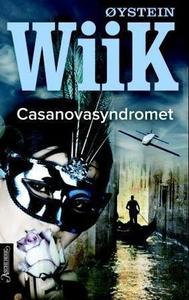 Casanovasyndromet (ebok) av Øystein Wiik