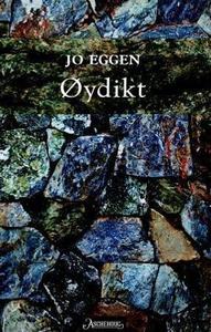 Øydikt (ebok) av Jo Eggen