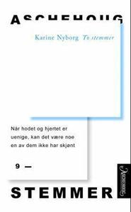To stemmer (ebok) av Karine Nyborg