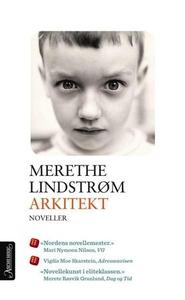 Arkitekt (ebok) av Merethe Lindstrøm