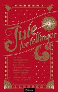 Julefortellinger (ebok) av Ketil Bjørnstad, L