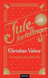 Ventepølse på julekvelden (ebok) av Christian