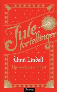 Hjemmelaget vin til jul (ebok) av Unni Lindel