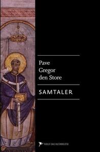 Samtaler (ebok) av Gregor I den store, Fondet