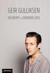 En kropp og Demoner 2014 (ebok) av Geir Gulli