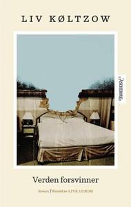 Verden forsvinner (ebok) av Liv Køltzow