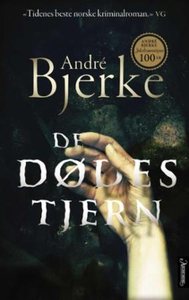 De dødes tjern (ebok) av André Bjerke