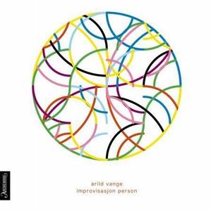 Improvisasjon person (ebok) av Arild Vange
