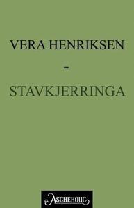 Stavkjerringa (ebok) av Vera Henriksen