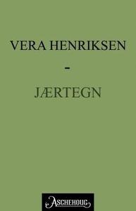 Jærtegn (ebok) av Vera Henriksen