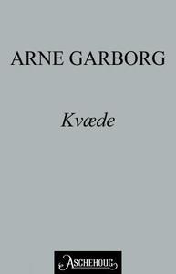 Kvæde (ebok) av Arne Garborg
