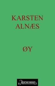 Øy (ebok) av Karsten Alnæs