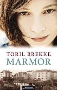 Marmor (ebok) av Toril Brekke
