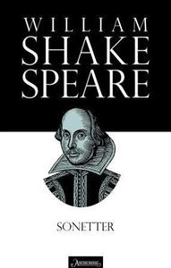 Sonetter (ebok) av William Shakespeare