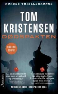 Dødspakten (ebok) av Tom Kristensen