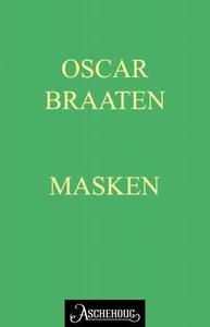 Masken (ebok) av Oskar Braaten