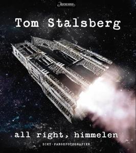 All right, himmelen (ebok) av Tom Stalsberg