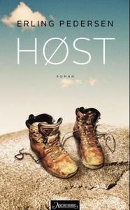 Høst (ebok) av Erling Pedersen