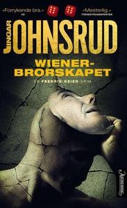 Wienerbrorskapet (ebok) av Ingar Johnsrud