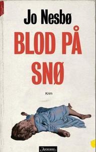 Blod på snø (ebok) av Jo Nesbø