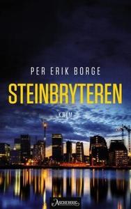 Steinbryteren (ebok) av Per Erik Borge