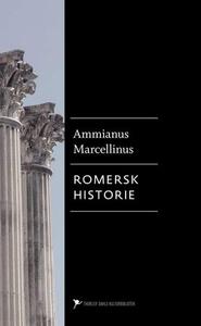 Romersk historie (ebok) av Ammianus Marcellin