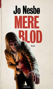 Mere blod (ebok) av Jo Nesbø