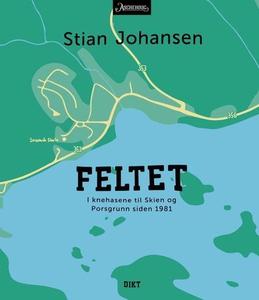 Feltet (ebok) av Stian Johansen
