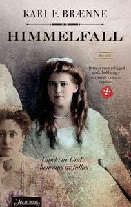 Himmelfall (ebok) av Kari Fredrikke Brænne, K