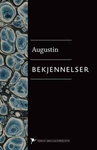 Bekjennelser (ebok) av Augustin