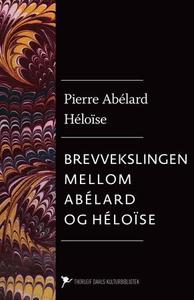 Brevvekslingen mellom Abélard og Héloïse (ebo