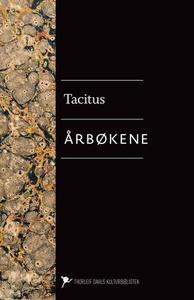 Årbøkene (ebok) av Cornelius Tacitus, Fondet