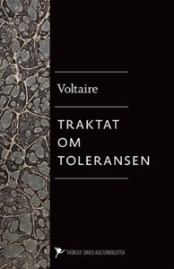 Filosofiske brev ; Traktat om toleransen (ebo