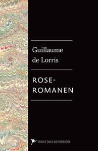 Roseromanen (ebok) av Guillaume de Lorris, Fo