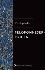 Peloponneserkrigen (ebok) av Thukydides, Fond