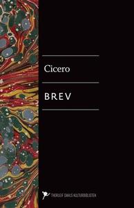 Brev (ebok) av Marcus Tullius Cicero, Fondet