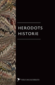 Herodots historie (ebok) av Herodot