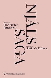 Njåls saga (ebok) av Fondet for Thorleif Dahl