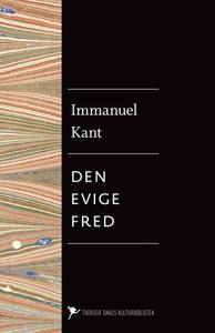 Den evige fred (ebok) av Immanuel Kant, Fonde
