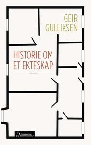 Historie om et ekteskap (ebok) av Geir Gullik