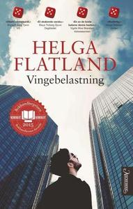 Vingebelastning (ebok) av Helga Flatland