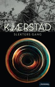 Slekters gang (ebok) av Jan Kjærstad