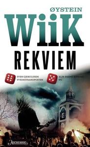 Rekviem (ebok) av Øystein Wiik