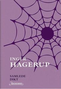 Samlede dikt (ebok) av Inger Hagerup
