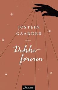 Dukkeføreren (ebok) av Jostein Gaarder